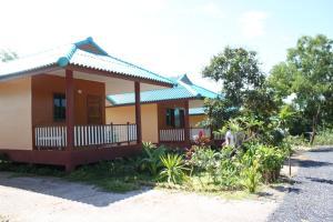 Lam-tong Resort, Дон-Сак