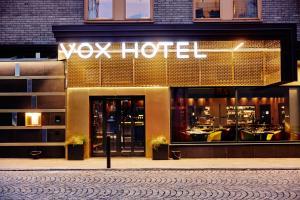 obrázek - Vox Hotel