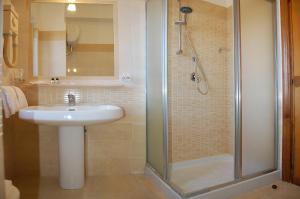 Hotel Ristorante Donato, Hotely  Calvizzano - big - 110