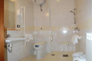 Hotel Ristorante Donato, Hotely  Calvizzano - big - 107
