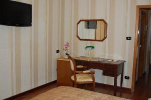 Hotel Ristorante Donato, Hotely  Calvizzano - big - 20