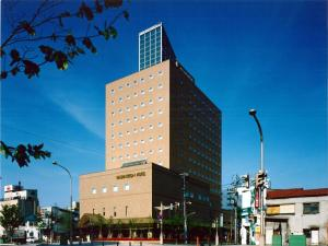 obrázek - Aomori Washington Hotel