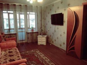 Апартаменты Курчатова 5 - фото 3