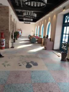 Manjing Hotel