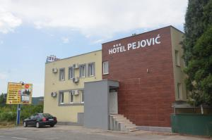 Hotel Pejovic