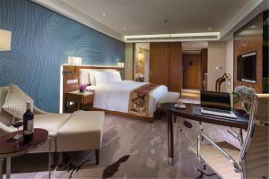 Foshan Regal Financial Center Hotel, Hotely  Foshan - big - 6