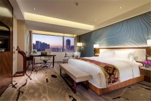 Foshan Regal Financial Center Hotel, Hotely  Foshan - big - 4