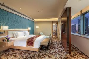 Foshan Regal Financial Center Hotel, Hotely  Foshan - big - 7