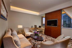Foshan Regal Financial Center Hotel, Hotely  Foshan - big - 8