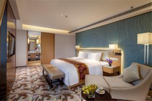 Foshan Regal Financial Center Hotel, Hotely  Foshan - big - 9