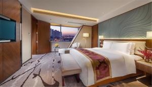 Foshan Regal Financial Center Hotel, Hotely  Foshan - big - 10
