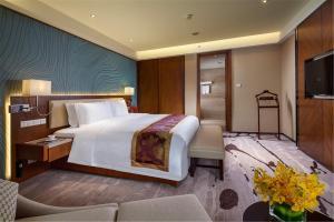 Foshan Regal Financial Center Hotel, Hotely  Foshan - big - 11