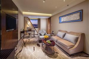 Foshan Regal Financial Center Hotel, Hotely  Foshan - big - 3