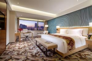 Foshan Regal Financial Center Hotel, Hotely  Foshan - big - 12