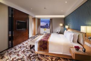 Foshan Regal Financial Center Hotel, Hotely  Foshan - big - 13