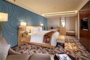 Foshan Regal Financial Center Hotel, Hotely  Foshan - big - 14