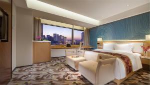 Foshan Regal Financial Center Hotel, Hotely  Foshan - big - 15