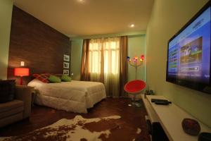 Studio Barata Ribeiro, Ferienwohnungen  Rio de Janeiro - big - 1