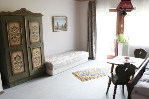 Haus Klumpp, Appartamenti  Baiersbronn - big - 18