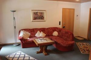 Haus Klumpp, Appartamenti  Baiersbronn - big - 16