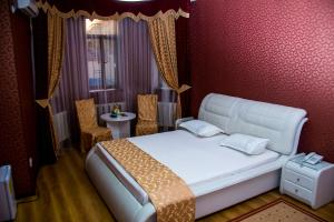 Отель Альтаир - фото 27