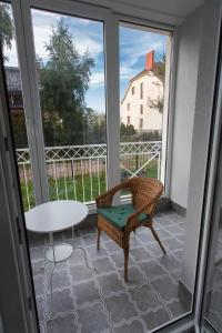 Апарт-отель На Володарского - фото 16