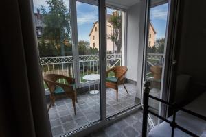Апарт-отель На Володарского - фото 17