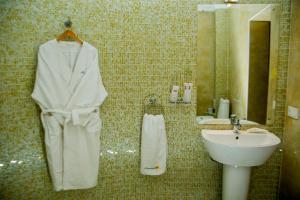 Отель Альтаир - фото 10