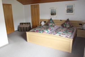 Haus Klumpp, Appartamenti  Baiersbronn - big - 15