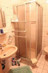 Haus Klumpp, Appartamenti  Baiersbronn - big - 24