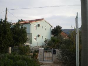 Apartments Jerkan 1635