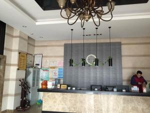 Qingdao Seven Days Holiday Hotel Reviews