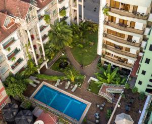 Eldon Villas, Appartamenti  Nairobi - big - 1