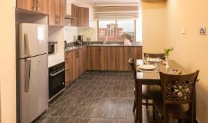 Eldon Villas, Appartamenti  Nairobi - big - 11