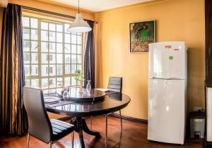 Eldon Villas, Appartamenti  Nairobi - big - 14