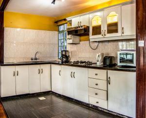 Eldon Villas, Appartamenti  Nairobi - big - 3