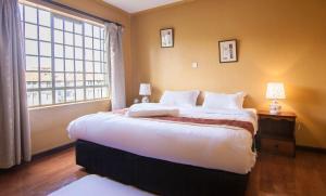 Eldon Villas, Appartamenti  Nairobi - big - 4