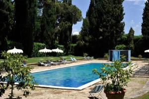 Relais Villa Lina