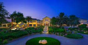 Arabian Ranches Golf Club - Dubai
