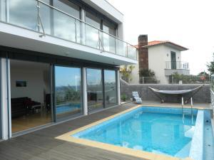 Villa Boa Vista, Dovolenkové domy  Funchal - big - 5