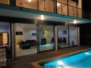 Villa Boa Vista, Dovolenkové domy  Funchal - big - 31