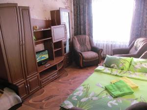 Апартаменты На Гагарина 17, Жодино