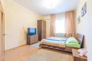 Апартаменты Кунаева 35