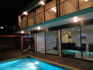 Villa Boa Vista, Dovolenkové domy  Funchal - big - 27
