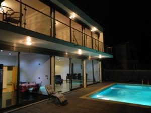 Villa Boa Vista, Dovolenkové domy  Funchal - big - 26