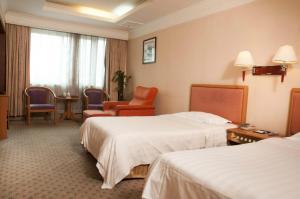 長沙書香旅館