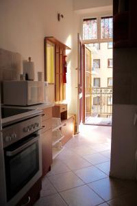 Lux Apartman, Apartments  Budapest - big - 21