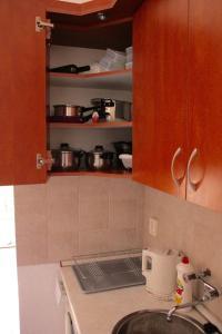 Lux Apartman, Apartments  Budapest - big - 24