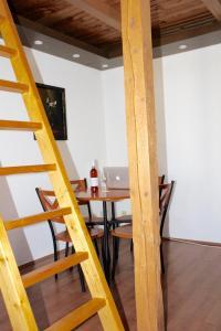 Lux Apartman, Apartments  Budapest - big - 30