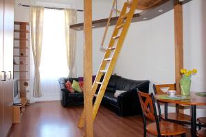 Lux Apartman, Apartments  Budapest - big - 31